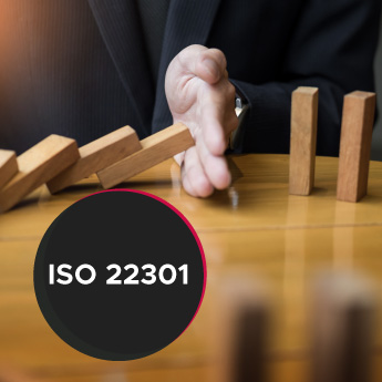 Business Continuity Management ISO 22301