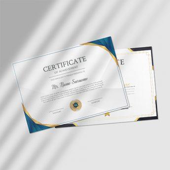 Courses By Vendor & Certification